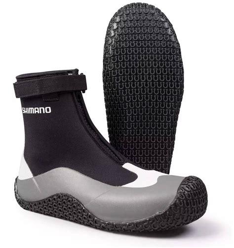 shimano shimano flats wading boots angler