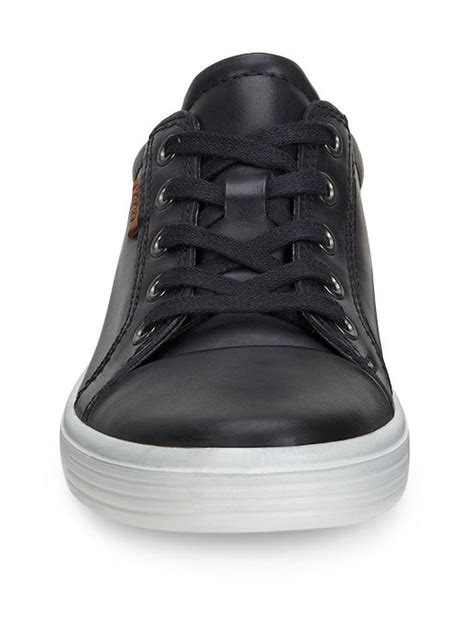 7 Shoes For Teenagers by Cheap Ecco S7 Casual Shoes Black Ecco