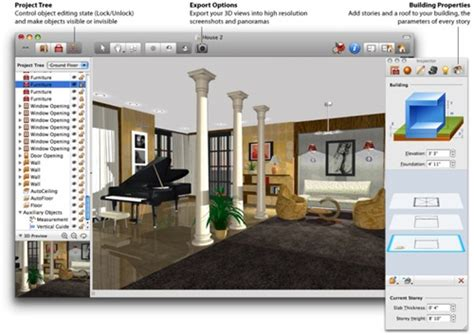 3d Design Software For Home Interiors New Room 3d Software Program Interior Design