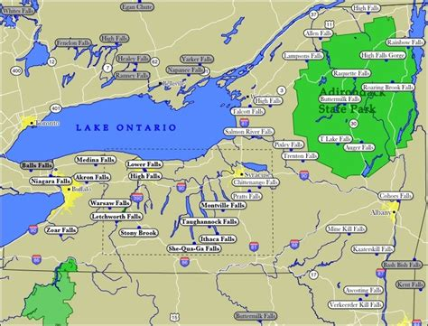 map of upstate new york best 25 ny map ideas on map of new york city