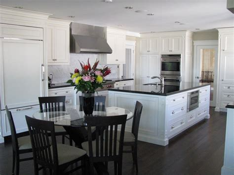 white kitchen cabinets with dark floors 40 inspirational ideas of white bright kitchens with
