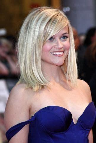 medium length modern bob hairstyle shoulder length angled bob hairstyles pinterest