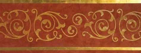 bordure kinderzimmer schablone wandschablonen bord 252 re 5 schablono