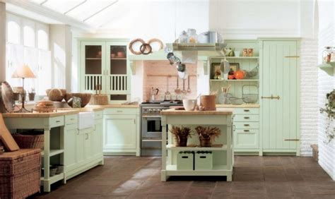 country green kitchen cabinets minacciolo country kitchens with italian style