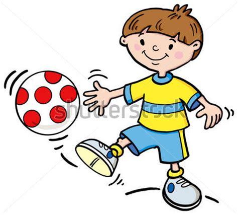 imagenes de niños jugando futbol en caricatura dibujos de ni 241 os jugando futbol a color cerca amb google