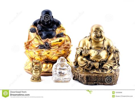 laughing buddha in bedroom feng shui laughing buddhas royalty free stock photos