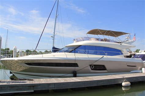 boat brokers kent island 2014 prestige 550 power boat for sale www yachtworld
