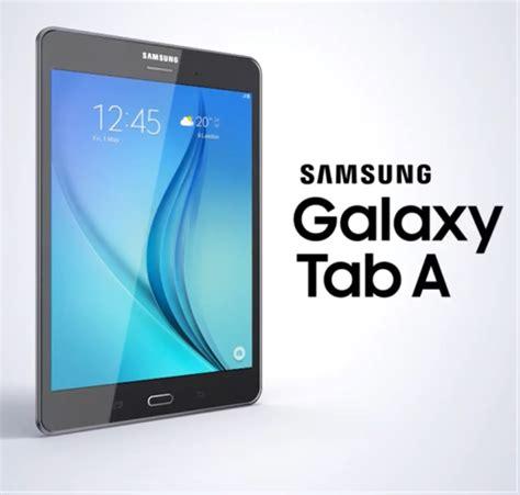 Samsung Tab A5 samsung secretly announces the galaxy tab a in russia sammobile sammobile