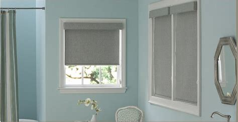 window blinds bathroom bathroom roller shades other metro by 3 day blinds