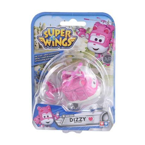 film anak super wings jual auldey super wings dizzy diecast online harga