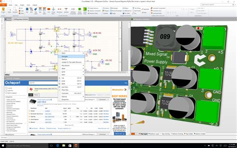 circuit simulation software for windows 8 circuit and