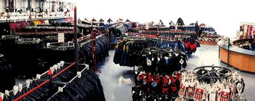Motorradbekleidung Werksverkauf by Roleff R 246 Mer Outlet Store Olpe Factory Outlet