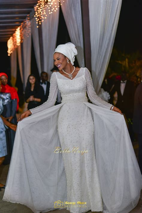 bella naija hausa wedding 2014 bellanaija 2015 traditional marriage bellanaija weddings
