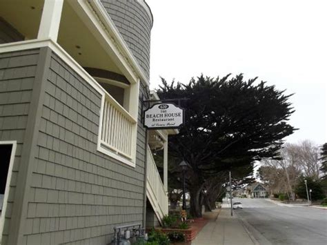beach house at lovers point bacon wrapped meatload picture of beach house at lovers point pacific grove