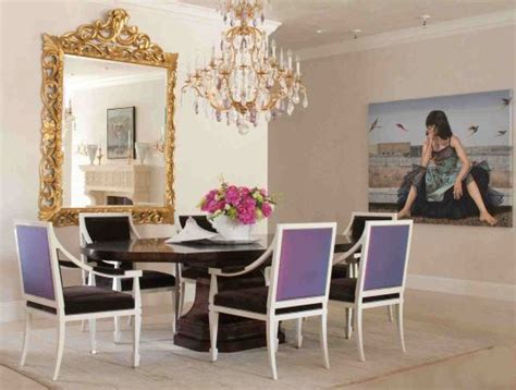 purple dining room ideas 20 eclectic purple dining room ideas ultimate home ideas