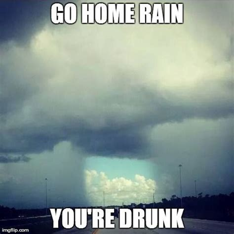 Florida Rain Meme - i like this one even better i turned it into a meme the
