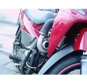 OS CARA Car/Moto Clube Honda Biz 125 Turbo &233 Isso Mesmo TURBO