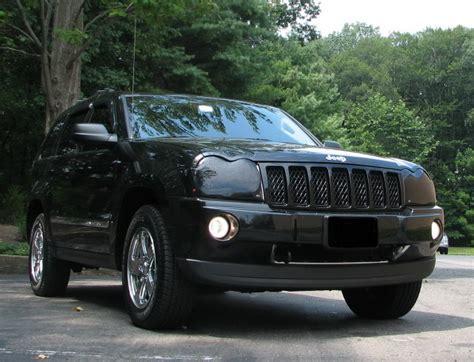 Jeep Grand 5 7 Hemi Hp Jeep Grand Hemi Limited Specs Photos