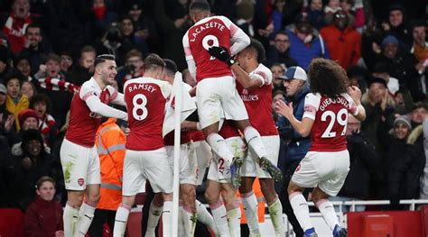 premier league highlights arsenal beat chelsea