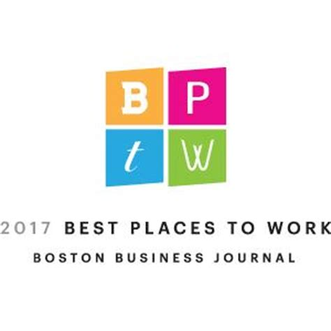 best place to work at best places to work 2017 nominations boston business journal