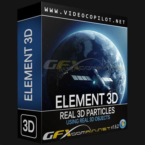 tutorial video copilot element 3d video copilot element 3d pro shaders