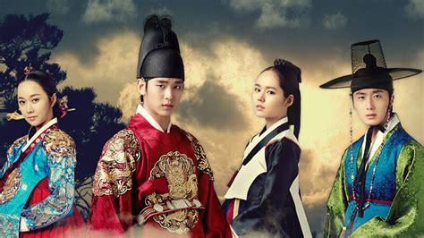 film korea romantis kerajaan 7 drama korea romantis terpopuler yang wajib kamu tonton