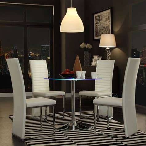 Elysium Led Dining Brookstone