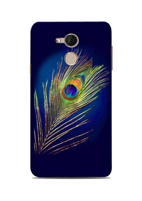 Buy Mor Pankh In Blue Krishna Xiaomi Redmi 3s Back Cover buy mor pankh in blue krishna coolpad note 5 back cover
