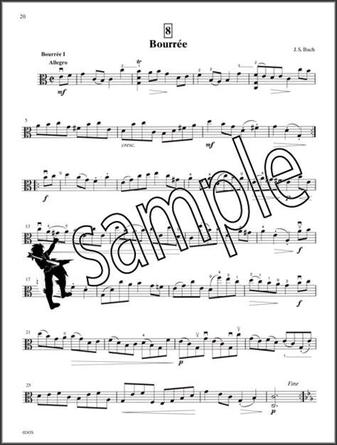 Suzuki Book 4 Viola Suzuki Viola Scuola Volume 3 Viola Parte Edizione Riveduta