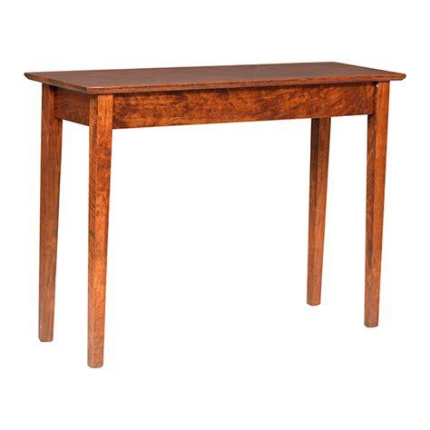 Shaker Style Sofa Table by Buckeye Shaker Sofa Table Lfcobs9060