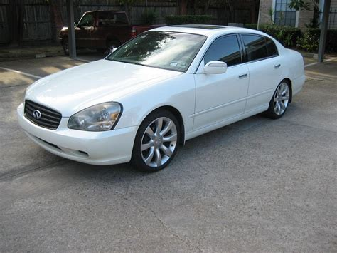 For Sale 2002 Infiniti Q45 With Premium Package Nissan