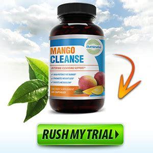 Mango Detox Diet by Illuminate Mango Cleanse Garcinia Weight Loss