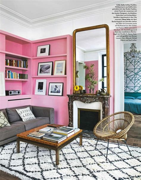 sophisticated pink paint colors living room interiors by color 359 interior decorating