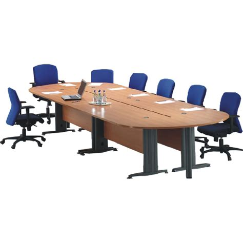 Metal Conference Table Legs 16 Conference Table With Metal Legs Atk Model Deluxe Nigeria