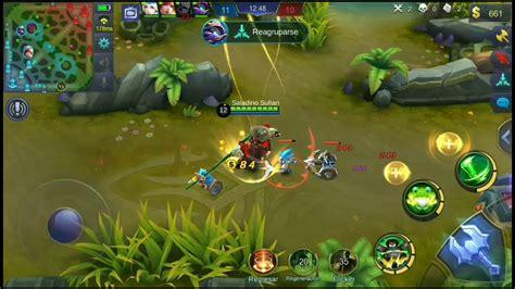 Mobile Legends Akai 2 aprender de los errores gente akai mobile legends