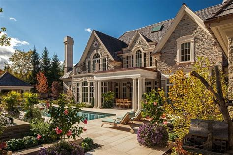 french tudor style home traditional exterior newark tudor style home traditional exterior toronto by