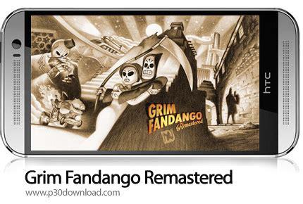 grim fandango apk grim fandango remastered v1 5 15 apk data paid us 9 99 p30download