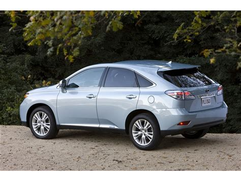 lexus hybrid 2012 service manual 2012 lexus rx hybrid pcm replacement