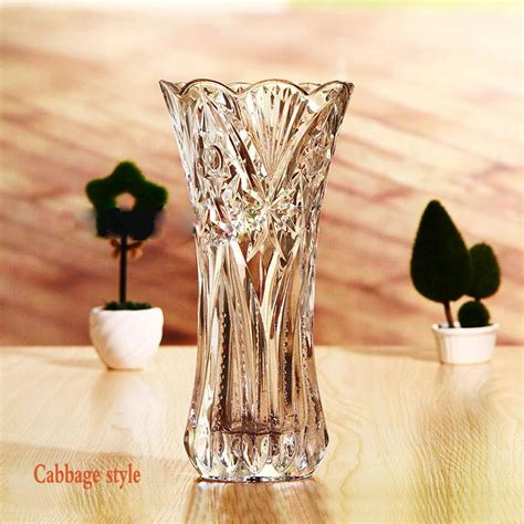 Cheap Flower Vases Sales Promotion Glass Vases Cheap Import Flowers Vase