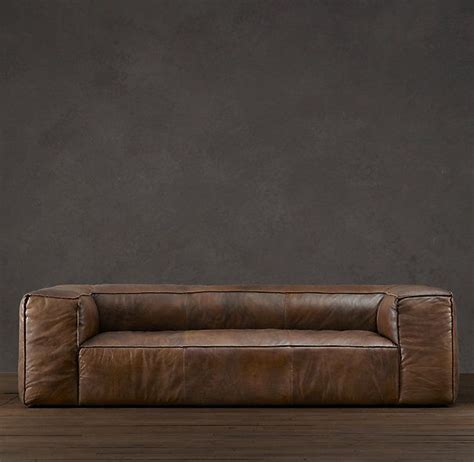 where are restoration hardware sofas made 17 best images about family room couch on pinterest