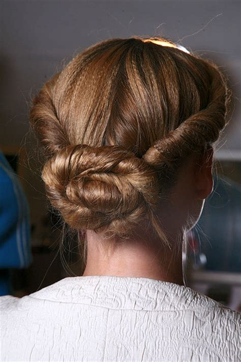 hairstyles worn up trendy ways to wear your hair up in 2011