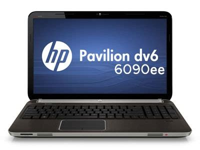hp pavilion dv6 6090 laptop price