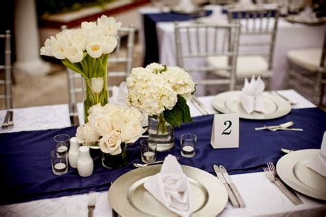 Navy Blue Table L Dining Room Best 20 Blush Bridal Showers Ideas On Pinterest Coral Regarding Navy Blue Table