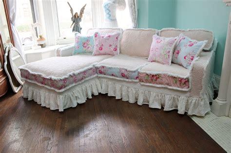 divani stile shabby chic divani shabby chic lo charme di uno stile romantico