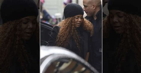 Janet Is Praying For by Prayers To Janet Jackson Singer Reportedly Facing Serious