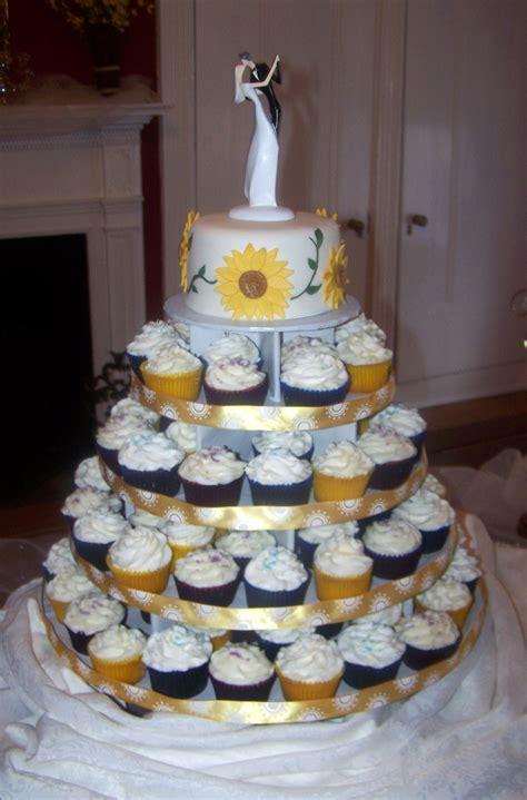 wedding cupcake cake wedding cakes groom s cakes beth s page 3