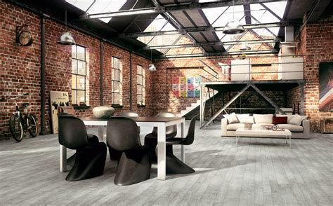 Industrial Design Home Decor by 10 Ways To Transform Your Interiors With Industrial Style