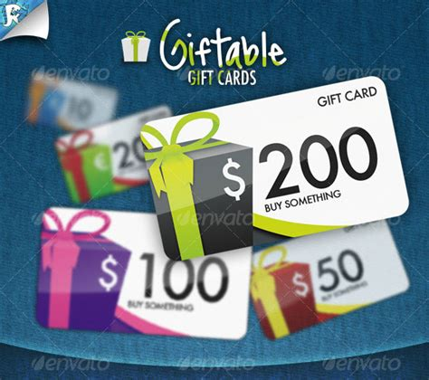 graphic design gift card template portfolio 14 gift card psd images gift card template free gift