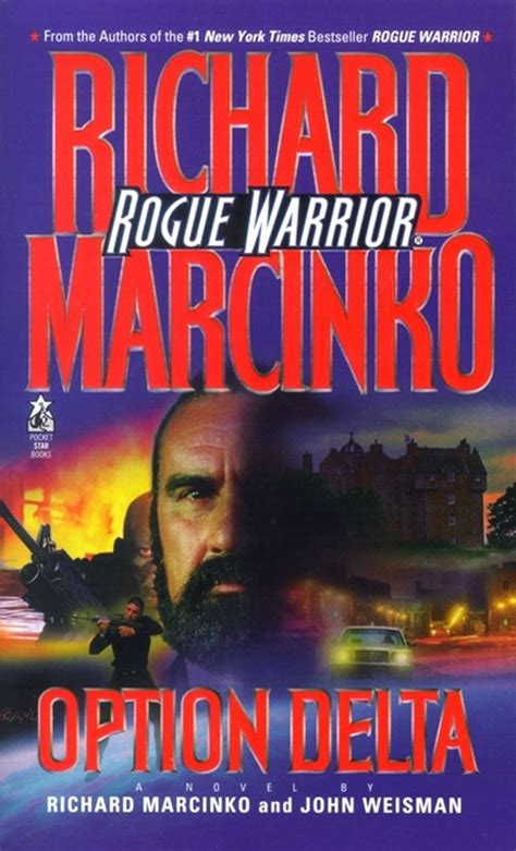 Echo Platoon Rogue Warrior richard marcinko official publisher page simon