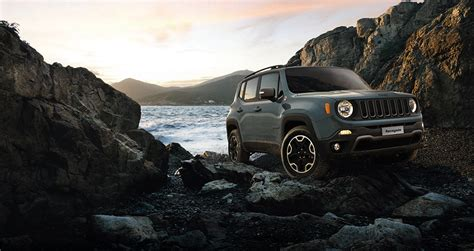 Mccarthy Jeep The Most Capable Compact Suv Mccarthy Jeep
